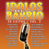 Ídolos del Barrio: 20 Éxitos, Vol. 2 by Various Artists
