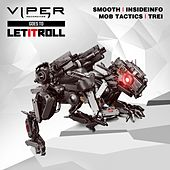 Play & Download Viper Goes to Let It Roll by Various Artists | Napster
