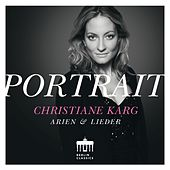 Portrait: Arien und Lieder by Various Artists