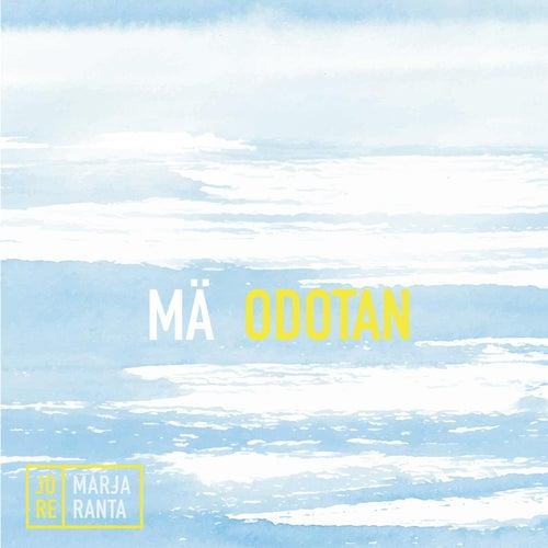 Mä Odotan by Jore Marjaranta