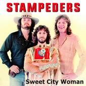Sweet City Woman by Stampeders