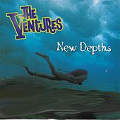 Play & Download New Depths by The Ventures | Napster
