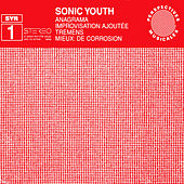 Play & Download Anagrama by Sonic Youth | Napster