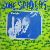 Slave Girl by The Lime Spiders