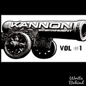 Kannon Entertainment, Vol. 1 von Various Artists