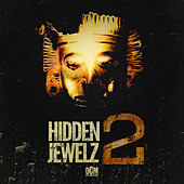 Hidden Jewelz, Vol. 2 by Various Artists