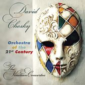Venetian Concertos by David Chesky