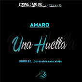 Play & Download Una Huella by Amaro | Napster