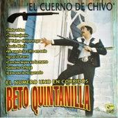 Play & Download El Cuerno de Chivo by Beto Quintanilla | Napster