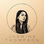 Cherry Wine by Jasmine Thompson