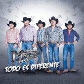 Play & Download Todo Es Diferente by La Maquinaria Norteña | Napster