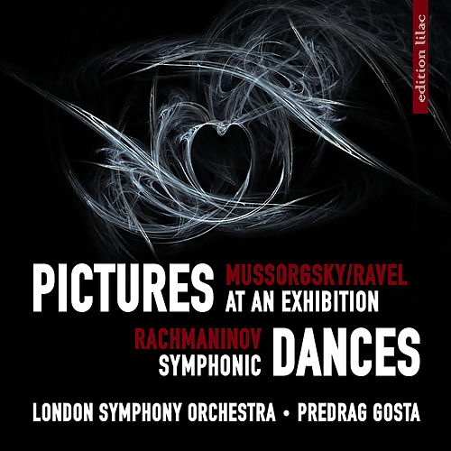 Mussorgsky: Pictures at an Exhibition (Orch. M. Ravel) - Rachmaninov: Symphonic Dances, Op. 45 by London Symphony Orchestra