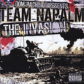 The Invasion by Dom Pachino