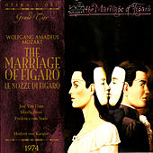Play & Download Mozart: The Marriage of Figaro by José van Dam | Napster