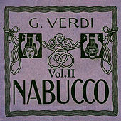 Play & Download Nabucco Vol.II by Orchestra del Teatro San Carlo di Napoli | Napster
