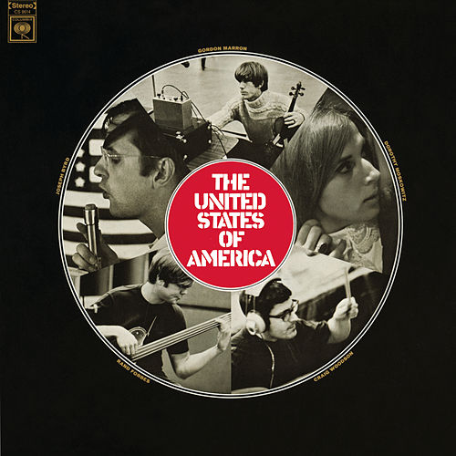 Play & Download The United States Of America by The United States of America | Napster