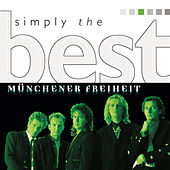 Simply The Best by Münchener Freiheit