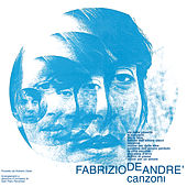 Play & Download Canzoni by Fabrizio De André | Napster