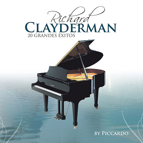 Play & Download 20 Grandes Exitos by Richard Clayderman | Napster