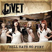 Hell Hath No Fury by Civet