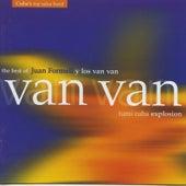 The Best Of Juan Formell y Los Van Van by Various Artists