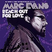 Play & Download Reach Out For Love by Marc Evans | Napster