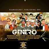 Play & Download Los Duros del Genero by Various Artists | Napster