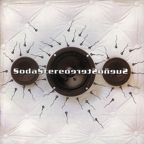 Play & Download Sueno Stereo by Soda Stereo | Napster