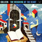 The Weighing of the Heart by Colleen
