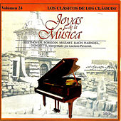 Play & Download Joyas de la Música, Vol. 24 by Various Artists | Napster
