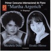Primer Concurso Internacional de Piano Martha Argerich by Various Artists