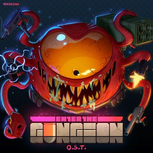 Enter the Gungeon (Original Soundtrack) by Doseone