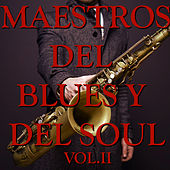 Maestros del Blues y del Soul Vol.II by Various Artists