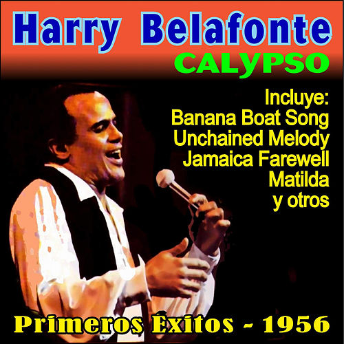 Play & Download Primeros Éxitos - 1956 by Harry Belafonte | Napster