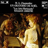 Charpentier: Un Oratorio de Noël von Various Artists