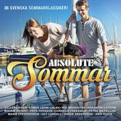 Absolute sommar 2016 by Various Artists