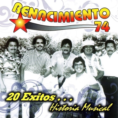 Play & Download 20 Exitos Historia Musical by Renacimiento 74 | Napster