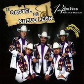 Play & Download 14 Exitos Historia Musical by El Cartel De Nuevo Leon | Napster
