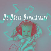 Play & Download De Bästa Barnlåtarna by Various Artists | Napster