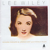 Sings the Songs of Rodgers & Hart and Harold Arlen by Lee Wiley