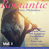 Play & Download Romantic, Symphonic Melodies by Amsterdam Concert Ensemble | Napster
