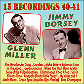 15 Recordings 40-41 by Various Artists