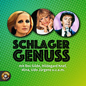Play & Download Schlager-Genuss by Various Artists | Napster