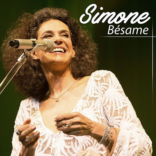 Play & Download Bésame by Simone | Napster