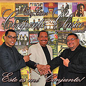 Play & Download Este Es Mi Conjunto by Conjunto Clasico | Napster