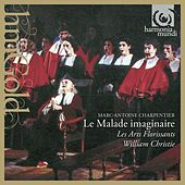 Charpentier: Le Malade imaginaire von Various Artists