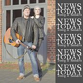 Play & Download News Today by Tony | Napster