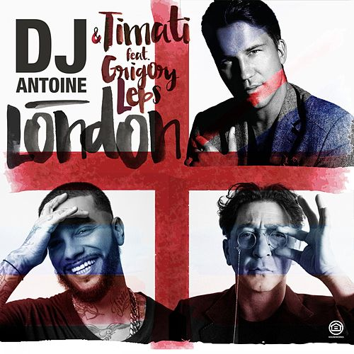 Play & Download London by DJ Antoine | Napster