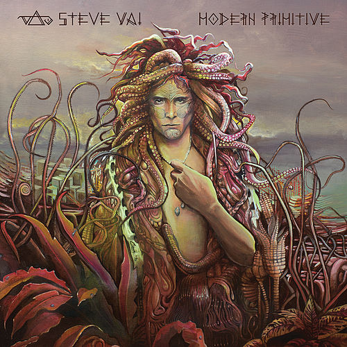 Play & Download Modern Primitive by Steve Vai | Napster