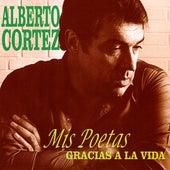 Mis Poetas by Alberto Cortez